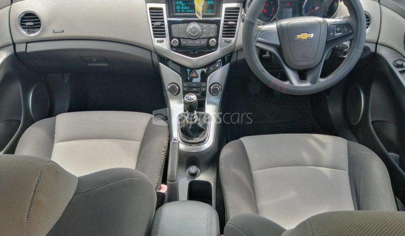 Second-Hand Chevrolet Cruze 2011 full