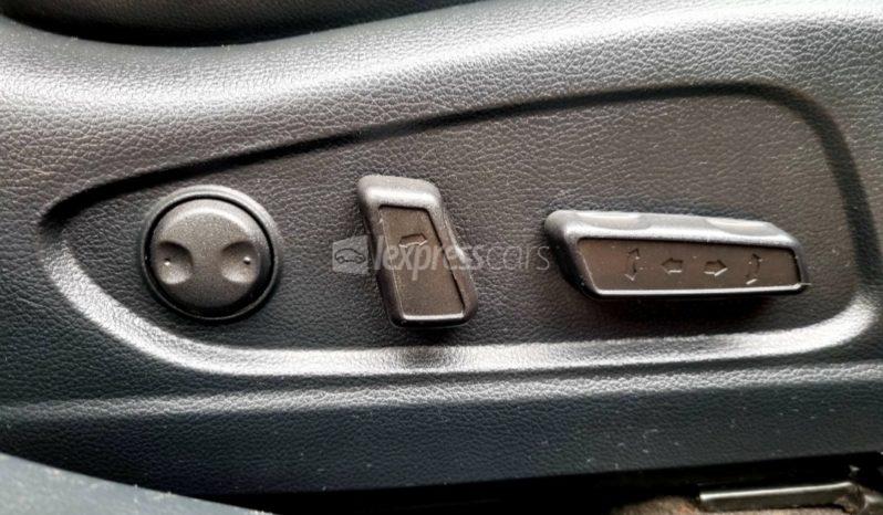 Second-Hand Kia Cerato 2017 full