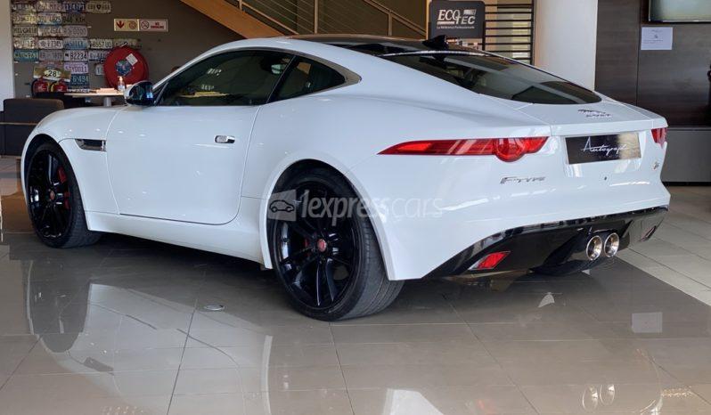 Dealership Second Hand Jaguar F-Type 2014 full