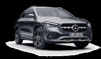New Mercedes-Benz GLA-Class