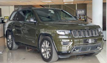 Dealership Second Hand Jeep Grand Cherokee 2017 full