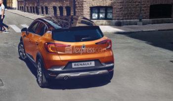 New Renault Captur II full